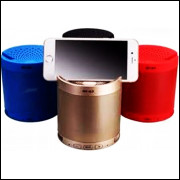 Caixa De Som Multifuncional Wireless Speaker
