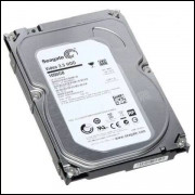 Hd 1tb Sata Seagate P/ Dvr E Pc Desktop