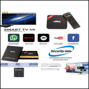 Smart Tv H96 Android 7.1 Quad Core 2gb Ram 16gb 4k Ultra Hd